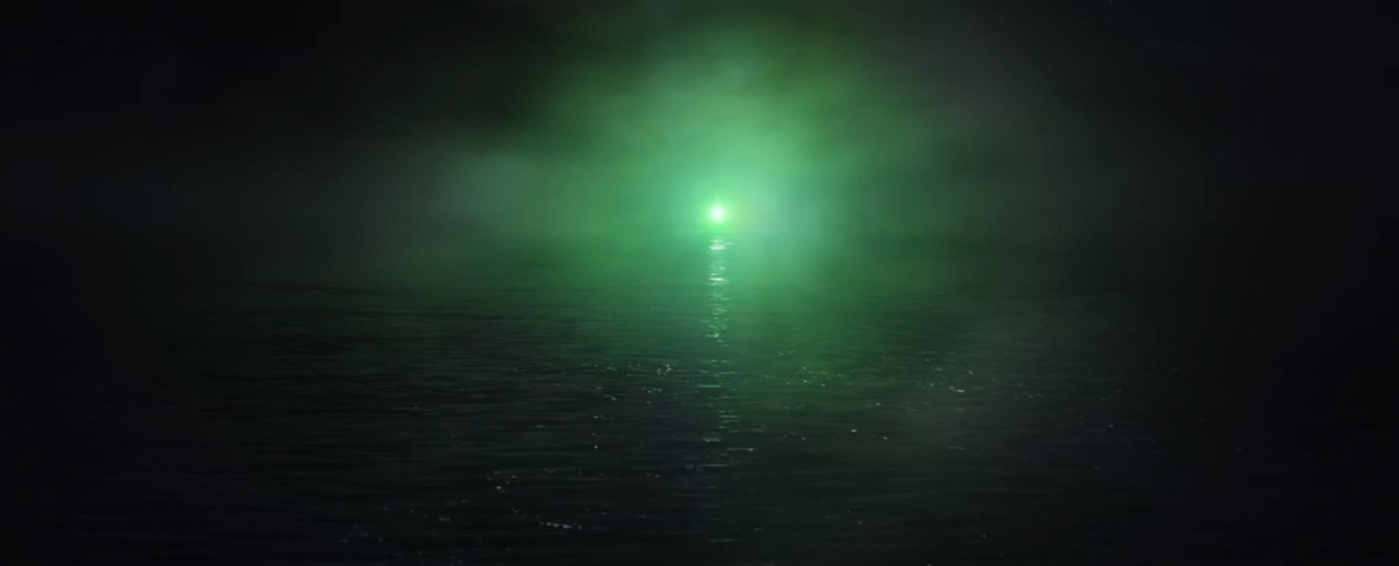 gatsby green light clip - photo #10